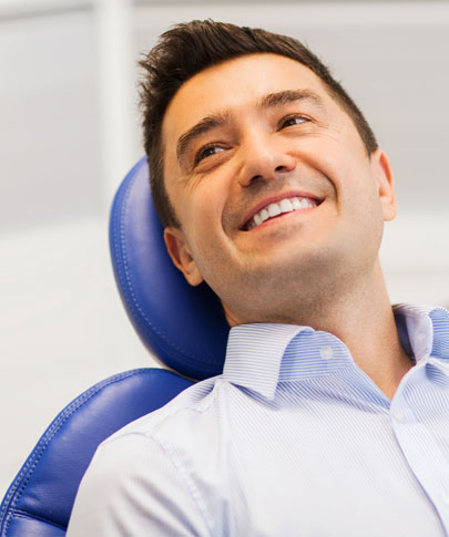 Anxious Patients | Marine Way Dental Centre